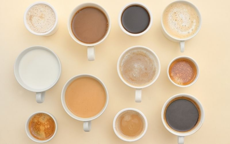 types-of-coffee